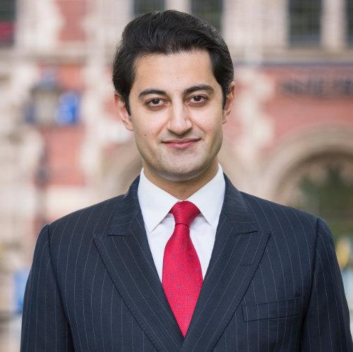 Hassan Sarwar