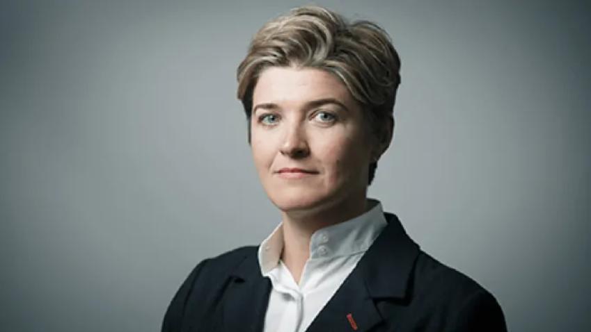 Rebecca Chalkley