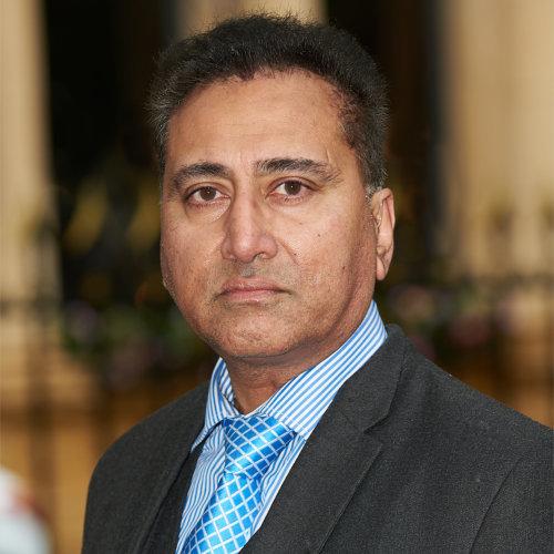 Sarbjit Boora