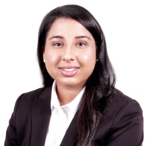 Maria Aisha